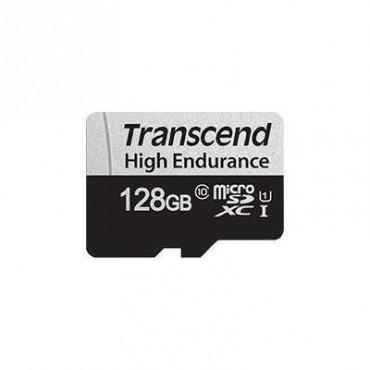 Флаш памети 64GB microSD w/ adapter U1