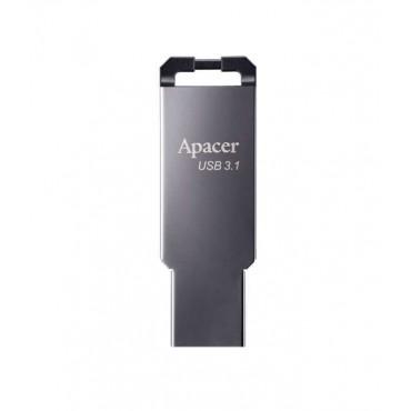 Флаш памети Apacer 16GB AH360 Black Nickel - USB 3.1 Gen1