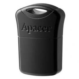 Флаш памети Apacer 32GB Black Flash Drive AH116 Super-mini - USB 2.0 interface