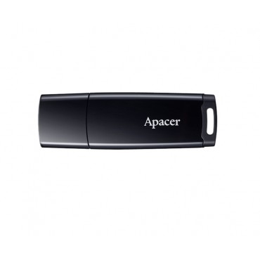 Флаш памети Apacer AH336 64GB Black - USB2.0 Flash Drive