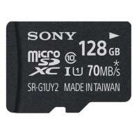 Флаш памети Sony 128GB Micro SD