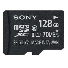 Флаш памети Sony 128GB Micro SD