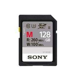 Флаш памети Sony 128GB SD