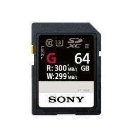 Флаш памети Sony 32GB SD
