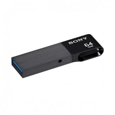 Флаш памети Sony 64GB USB 3.0 Ultra Mini Black