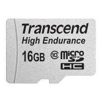 Флаш памети Transcend 16GB USD Card (Class 10) Video Recording