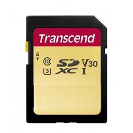 Флаш памети Transcend 32GB UHS-I U1 SD Card