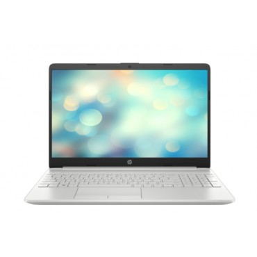 HP 15s-eq1015nu Natural Silver