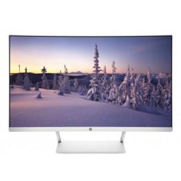 HP 27 Curved Display (1 x HDMI)