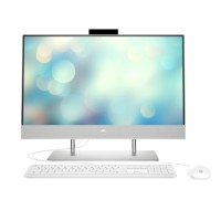 HP All-in-One 24-dp1010nu Natural Silver