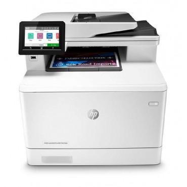 HP Color LaserJet Pro MFP M479fdw Printer
