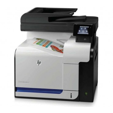 HP LaserJet Pro 500 color MFP M570dw