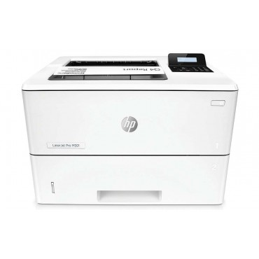 HP LaserJet Pro M501dn Printer