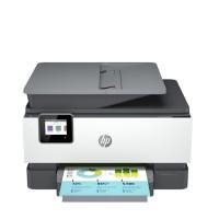 HP OfficeJet Pro 9012e AiO Printer