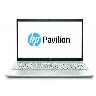 HP Pavilion 15-cs2014nu Silver