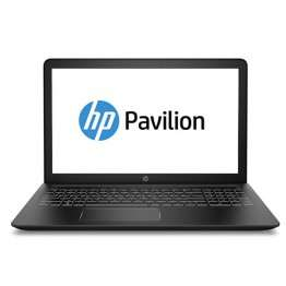 HP Pavilion Power 15-cb010nu Black/White