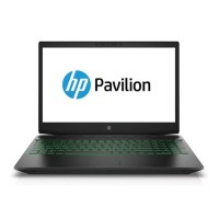 HP Pavilion Power 15-cx0009nu Black/White