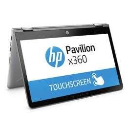HP Pavilion x360 14-ba003nu Silver