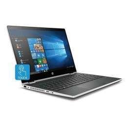 HP Pavilion x360 14-cd0032nu Silver
