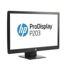 HP ProDisplay P203 20