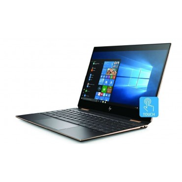HP Spectre x360 13-ap0002nu Dark Silver