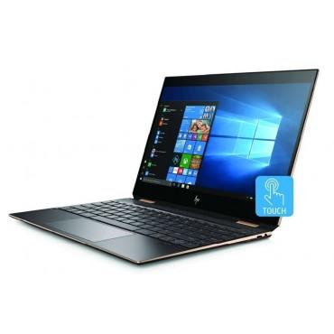 HP Spectre x360 13-ap0010nu Dark Silver