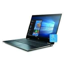 HP Spectre x360 15-df0026na Blue