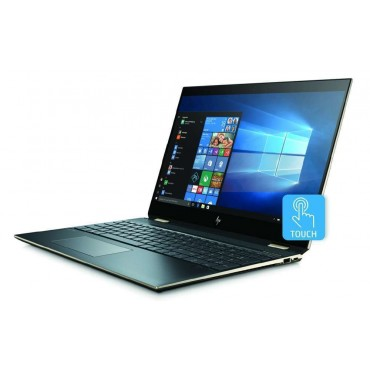 HP Spectre x360 15-df0026na Blue