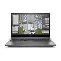 HP ZBook Fury 15 G7