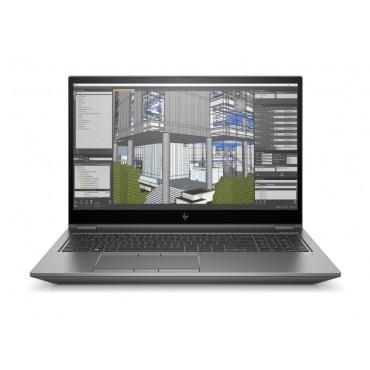HP ZBook Fury 15 G7