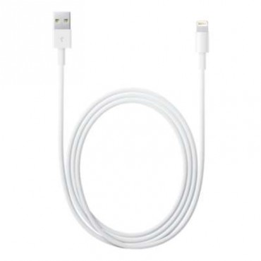 Кабел/преходник Apple Lightning to USB Cable (2 m)