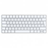 Клавиатура Apple Magic Keyboard - BG, White