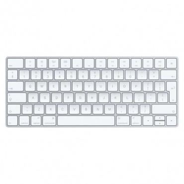 Клавиатура Apple Magic Keyboard - BG, White