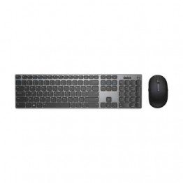 Клавиатура Dell KM717 Premier Wireless Keyboard and Mouse