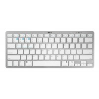 Клавиатура TRUST Nado Wireless Bluetooth Keyboard