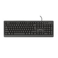 Клавиатура TRUST Primo Keyboard BG layout