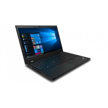 Lenovo ThinkPad P15v Intel Core i7-10750H (2.6GHz up to 5GHz