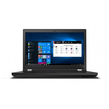 Lenovo ThinkPad T15g Intel Core i7-10750H (2.6GHz up to 5GHz