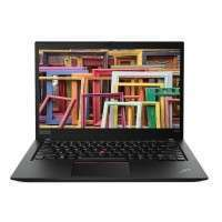 Lenovo ThinkPad T490s Intel Core i7-8565U (1.80 GHz up to 4.60 GHz