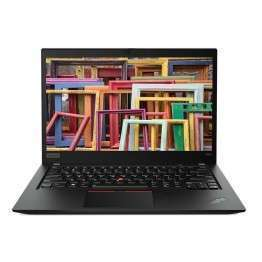 Lenovo ThinkPad T490s Intel Core i7-8565U (1.80 GHz up to 4.60 GHz