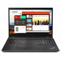 Lenovo ThinkPad T580 Intel Core i7-8550U (1.8GHz up to 4.0GHz