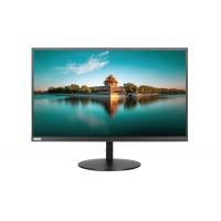 Lenovo ThinkVision P24h-20 23.8inch Monitor-HDMI