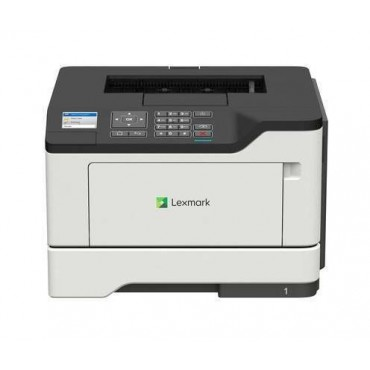 Lexmark B2546dw A4 Monochrome Laser Printer