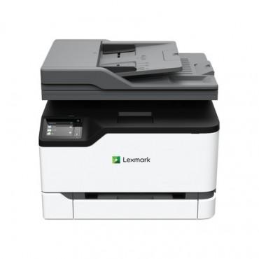Lexmark MC3224adwe Color Multifunction Laser Printer with Print