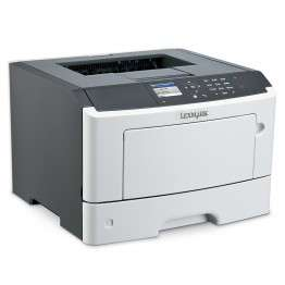 Lexmark MS417dn A4 Monochrome Laser Printer