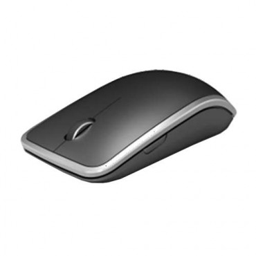 Мишка Dell WM514 Wireless Laser Mouse Black, Grey