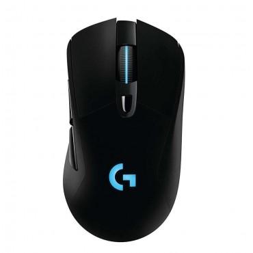 Мишка Logitech G703 LIGHTSPEED - BLACK