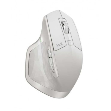 Мишка Logitech MX Master 2S Wireless Mouse - Light Grey