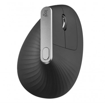 Мишка Logitech MX Vertical Advanced Ergonomic Mouse - Graphite, Graphite