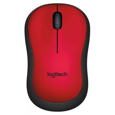 Мишка Logitech Wireless Mouse M220 Silent